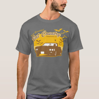 Visit beautiful bat country, barstow, ca T-Shirt