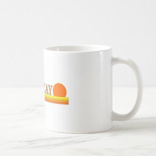 Visit Beautiful Boracay Coffee Mugs