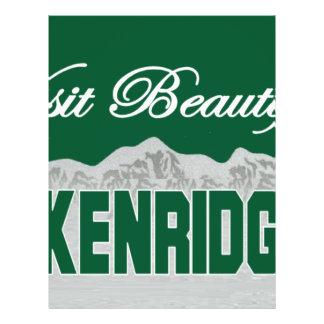 Visit Beautiful Breckenridge, Colorado Flyers