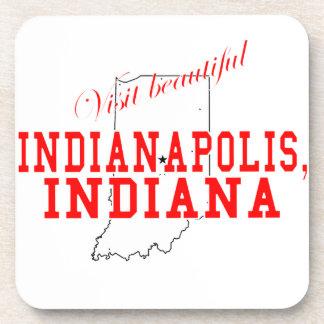 Visit Beautiful Indianapolis Coasters