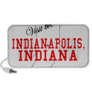Visit Beautiful Indianapolis Travelling Speakers