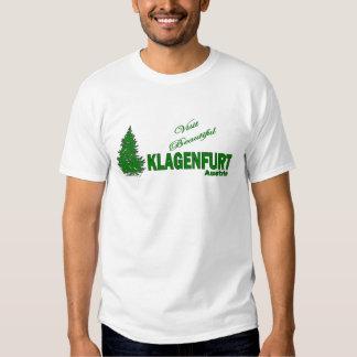 Visit Beautiful Klagenfurt, Austria Tee Shirts