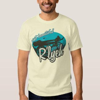 Visit Beautiful R'lyeh Tee Shirts