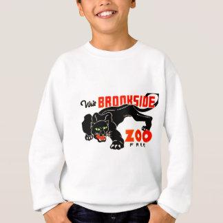 Visit Brookside Zoo Free Sweatshirt