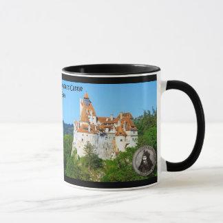 Visit Dracula's castle Mug