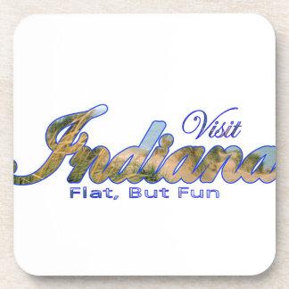 Visit Indiana Flat But Fun Coaster