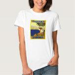 Visit Jamaica Tee Shirts