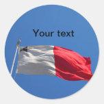 Visit Malta sticker