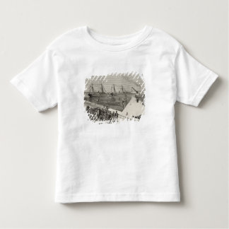Visit of the Viceroy of India Toddler T-Shirt