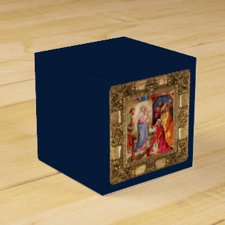 Visit of the Wise Men Favour Box