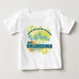 Visit Oklahoma Shirt