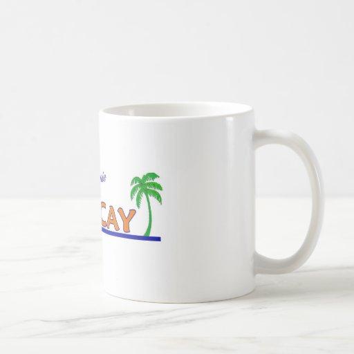 Visit Scenic Boracay Coffee Mug