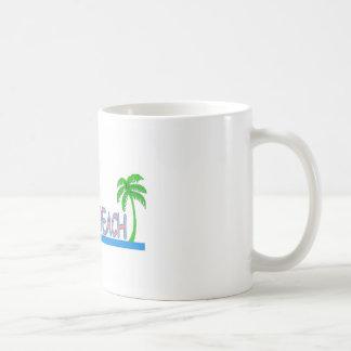 Visit Scenic Boynton Beach Coffee Mugs