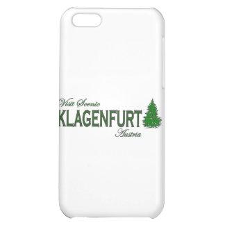 Visit Scenic Klagenfurt Austria iPhone 5C Cover