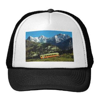 Visit Switzerland Cap
