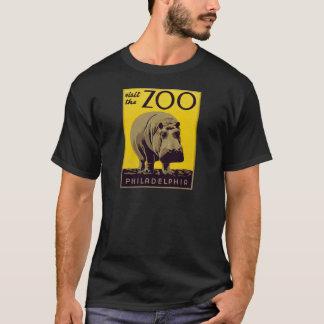 Visit The Zoo!! T-Shirt