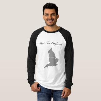 Visit to England T-Shirt