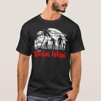 Visit Zombie Island T-Shirt
