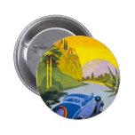 Visitez La Grece En Auto Round Button