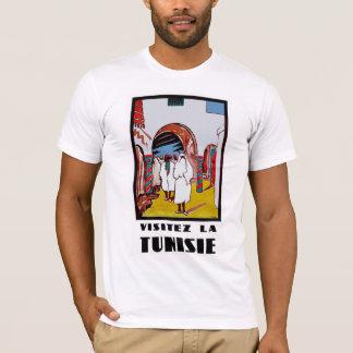Visitez La Tunisie T-Shirt