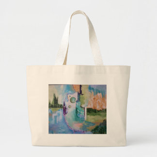 Vista Canvas Bags