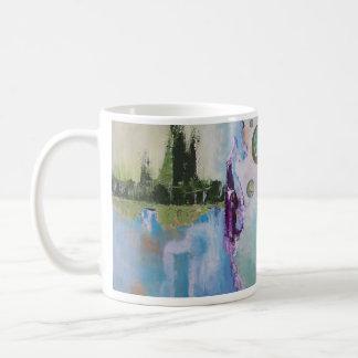 Vista Coffee Mugs