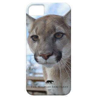 Vista - Cougar - iPhone case