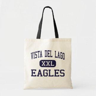 Vista del Lago - Eagles - High - Folsom California Bags