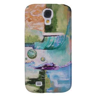 Vista Samsung Galaxy S4 Cover
