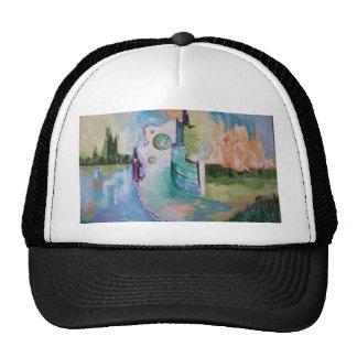 Vista Trucker Hat