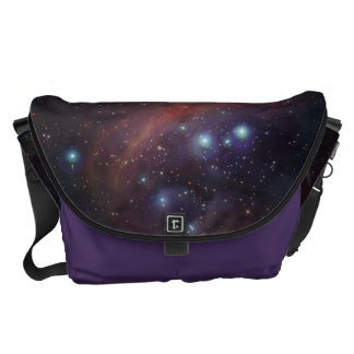 VISTA's infrared view of the Orion Nebula Courier Bag