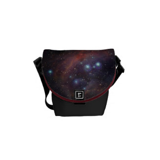 VISTA's infrared view of the Orion Nebula Commuter Bags