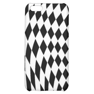 Visual Confusion Cover For iPhone 5C