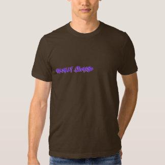 visually fixated t-shirts