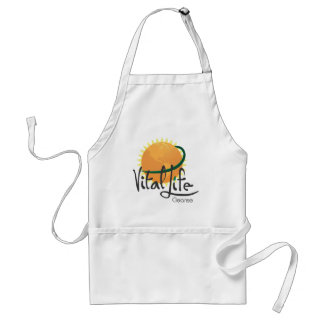 Vital Life Cleanse Products Standard Apron