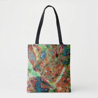 Vital Slush Tote Bag