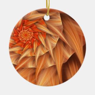 Vitality Fractal Ornaments