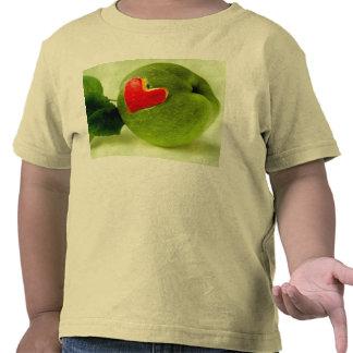 Vitamine mit Herz Shirts