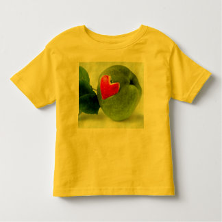 Vitamins with heart t-shirt