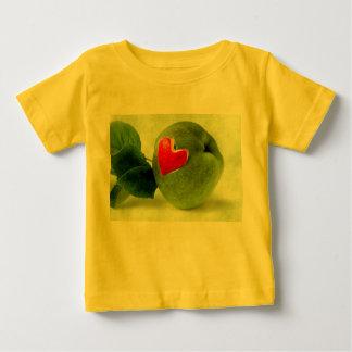 Vitamins with heart tee shirt