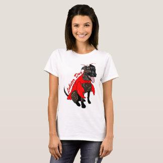 Vitani the Lobster Dog T-Shirt