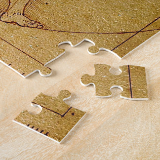 Vitruvian Man-Leonardo Da Vinci Puzzle