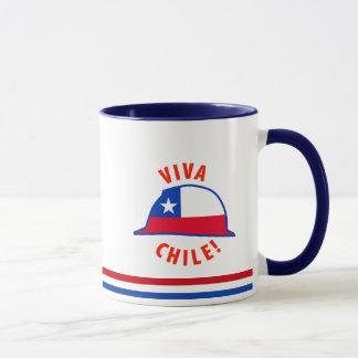 Viva Chile! Mug