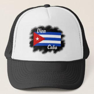 Viva Cuba Trucker Hat