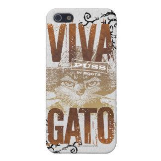 Viva Gato 2 iPhone 5 Cover