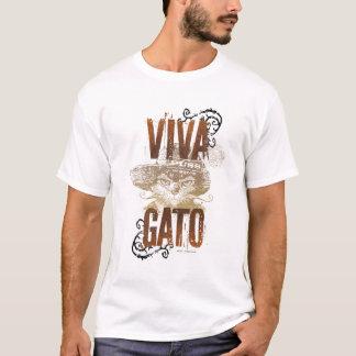 Viva Gato 2 T-Shirt