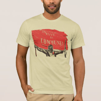 Viva La Commune! T-Shirt