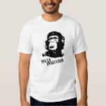 Viva La Evolucion - Simian T Shirt