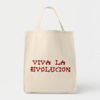 Viva La Evolucion Bag