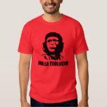 Viva La Evolucion (Viva La Evolución) Tees